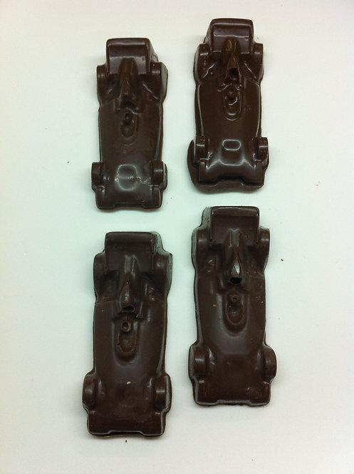 Chocolate Carrinho ao Leite