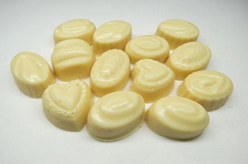 Chocolate Fantasia Branco