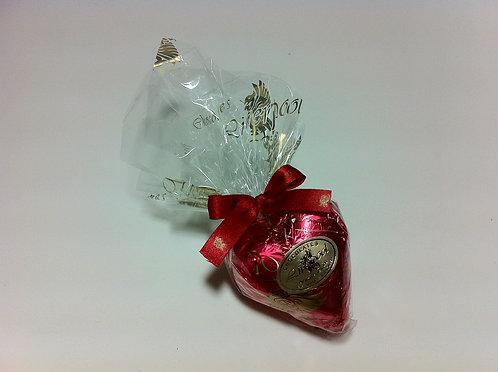 Coração de Chocolate 40 g