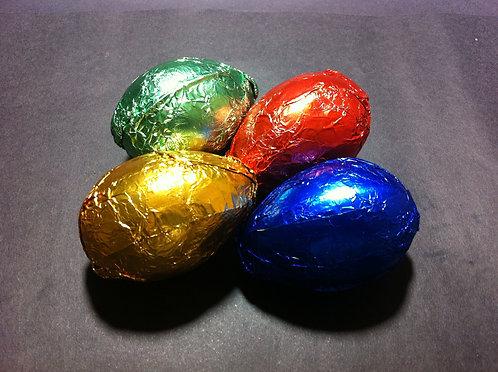 Ovos de Chocolate (Galinha) 100 g