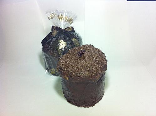 Chocotone Coberto (550 gramas aprox) (Unidade)