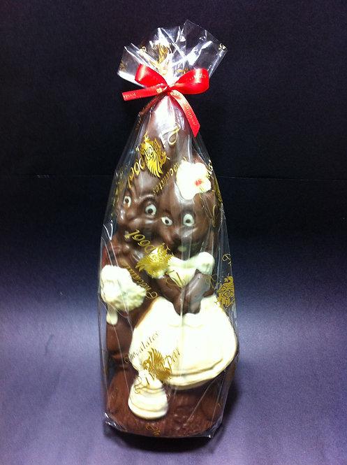 Coelhos de Chocolate (Casal) 300 g