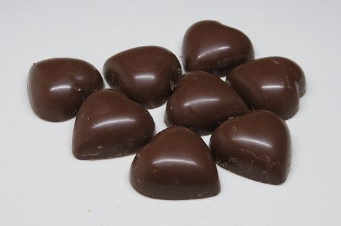 Chocolate Coração