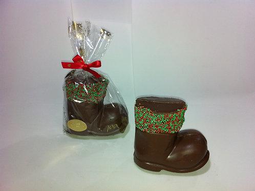 Bota de Chocolate 100 g (Unidade)