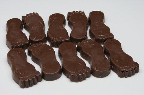 Chocolate Pezinho ao Leite