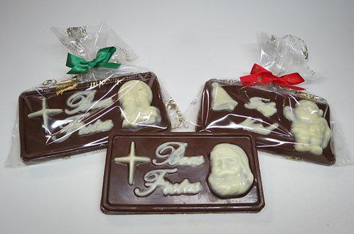 Cartão de Chocolate (unidade)