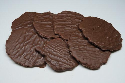 Biscoito Sembei