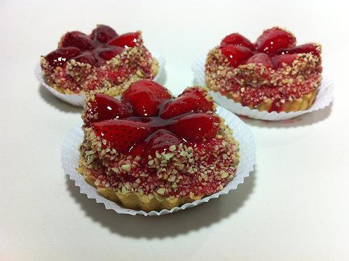 Tortinhas de Morango (Unidade)