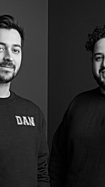 DAN & PAG | Réalisateurs | Les Fécondes