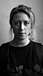 ARIANE LOUIS-SEIZE   cinéaste    SAMUELLE L'ÉTÉ, LA SENTINELLE, PILOU