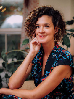 Julie Dionne animatrice 1