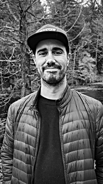 DANIEL DAIGLE | Cinéaste | CIMES