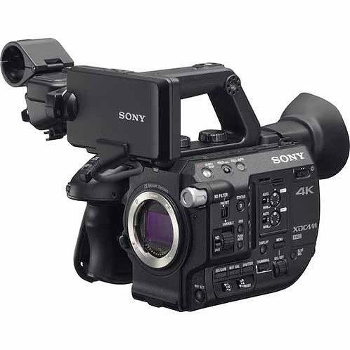 Sony PXW-FS5 XDCAM Super 35
