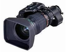 Fujinon Broadcast ENG/ EFP Lenses A13X6.3BERM