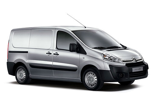 Citroen Jumpy mini Van