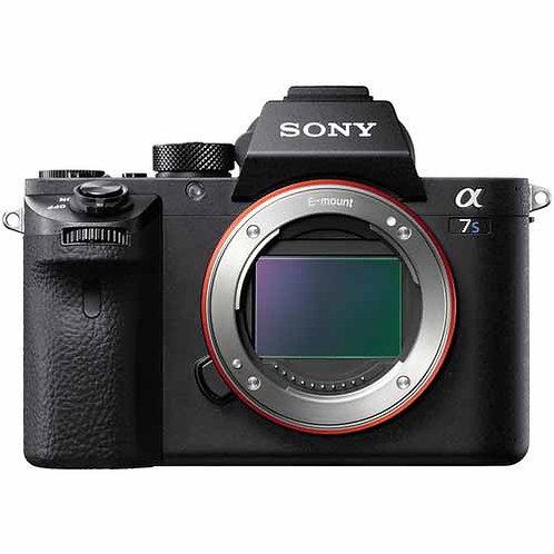 Sony Alpha a7S II Mirrorless Digital