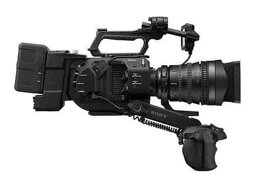 Sony PXW-FS7 XDCAM Super 35
