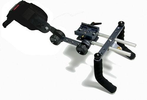 DVtec Handheld Rig Extreme Standard Kit