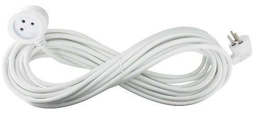 Israeli Electricity Cabel Extension Cord