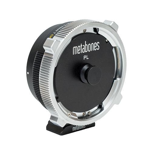 METABONES ARRI PL Lens to L-mount T CINE Adapter