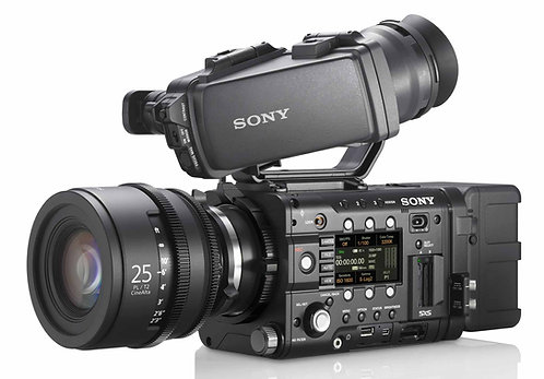 Sony PMW-F5 CineAlta Digital Cinema