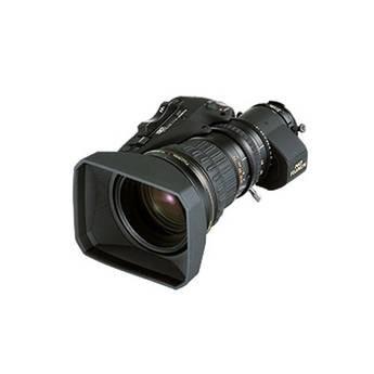 Fujinon 7.6-130mm f/1.8-2.3 ENG Style Lens