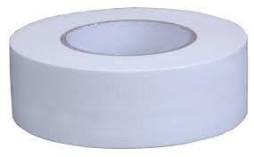 White Gaffer Tape