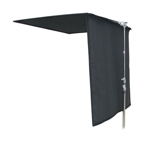 Black GOBO Floppy Cutter 4*4
