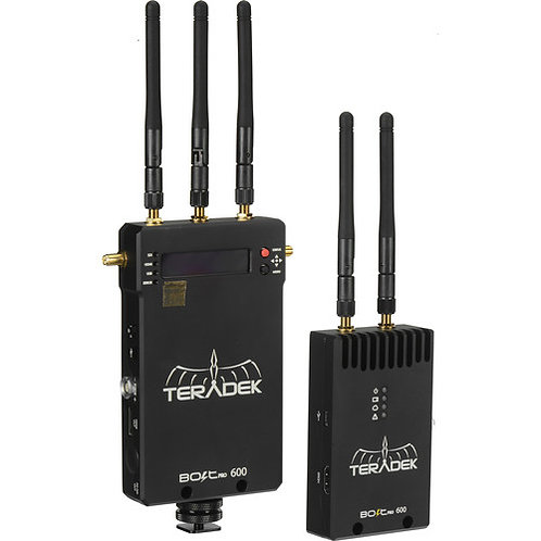 Teradek Bolt Pro Wireless HDMI Video Transmitter