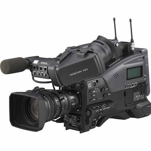 Sony PMW-350K XDCAM EX HD