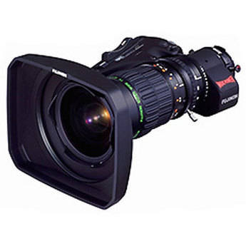 "Fujinon A13x4.5BERM-M 2/3"" 13x ENG Lens"