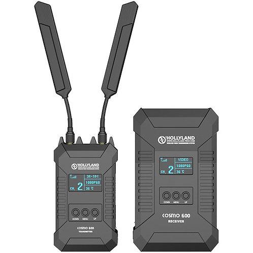 Hollyland COSMO 600 Wireless HDMI/SDI Transmission System (L-Series)