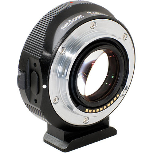 Metabones Canon EF  to Sony E-Mount Speed booster