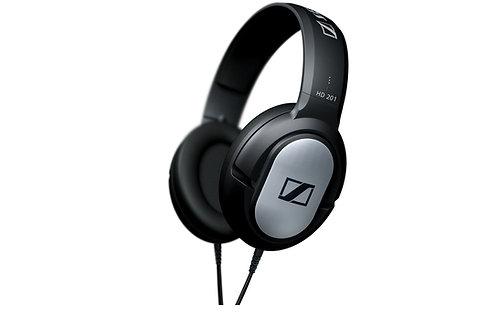 Sennheiser Circumaural Closed-Back Headphones