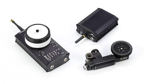 Bartech Wireless Focus Device