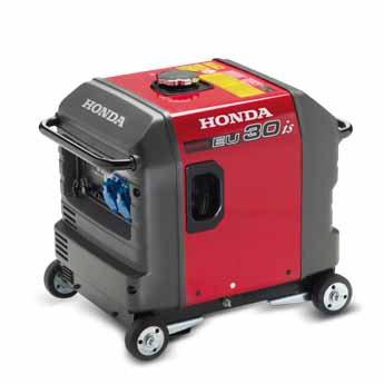 HONDA 30is Generator