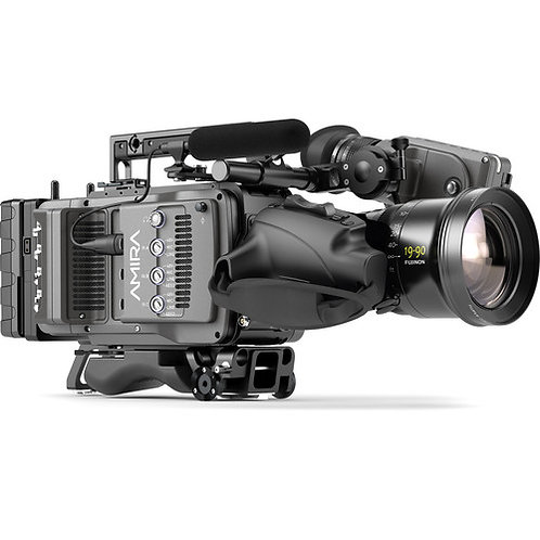 ARRI AMIRA Premium Camera Set