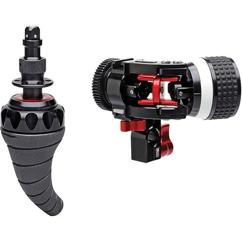 Zacuto Z-Drive and Tornado Grip Kit