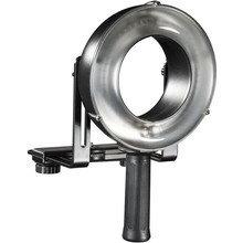 LED Ring Flash for DSLR