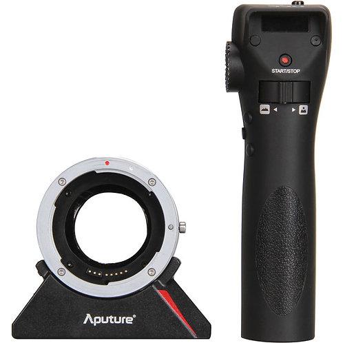 Aputure DEC Wireless Focus & Aperture Controller