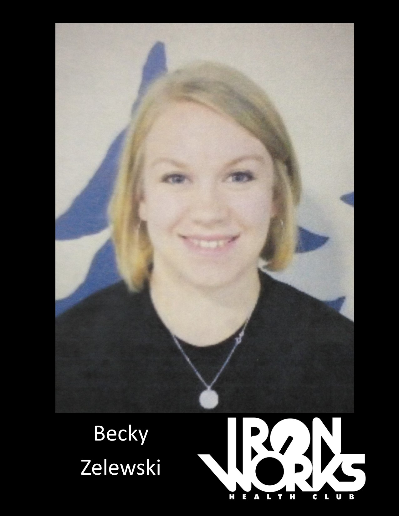 Becky Zelewski (Supervisor)