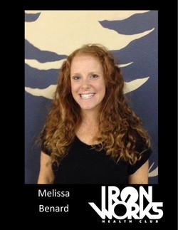 Melissa Benard