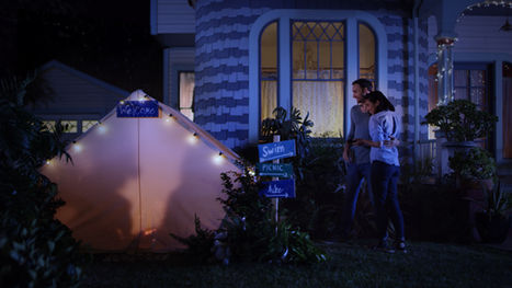Phillips Hue - Camping