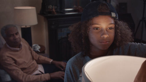Phillips Hue   Commercial