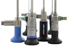 rigid endoscope repair