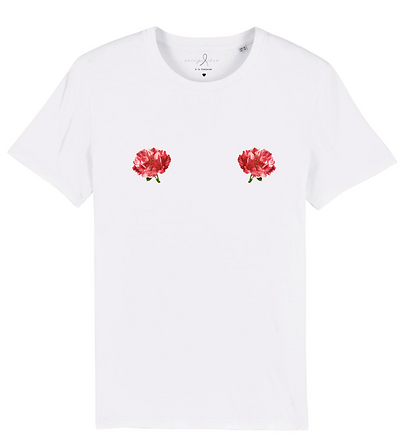 t shirt rose .png