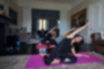 Kam Dastur KD Pilates Belsize Park NW3 Joseph Pilates