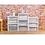 Thumbnail: IRIS Medium Stackable Storage Drawer