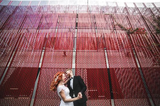 喜日。goodayz ∕婚禮主題背板,禮服穿搭術