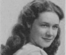 Dorcas Reilly, who is credited with creating the recipe for green bean casserole.  Contributed photo